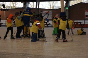 Eerste Schoolschaats Les